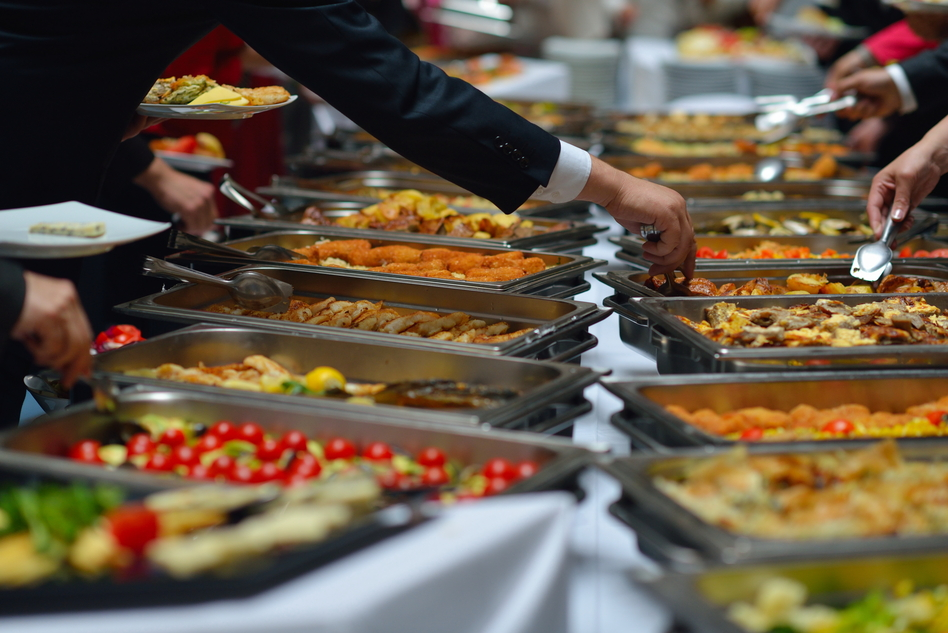 غذای سازمانی