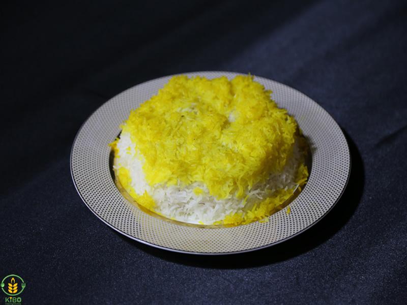 نکات پخت برنج