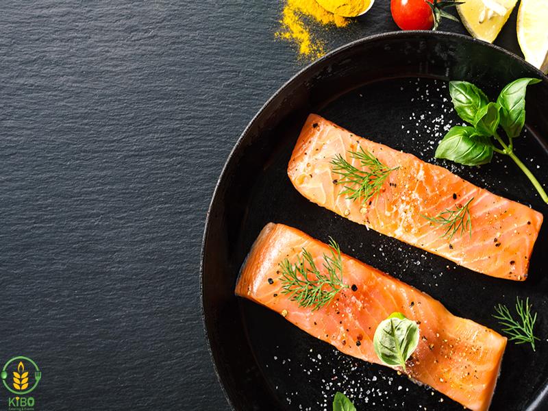 ماهی آشپزخانه صنعتی کیبو