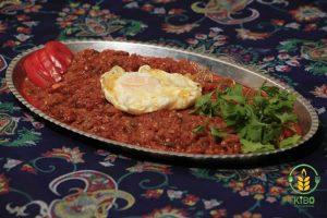 آشپزی به سبک تهیه غذا