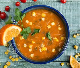 سوپ-ورمیشل