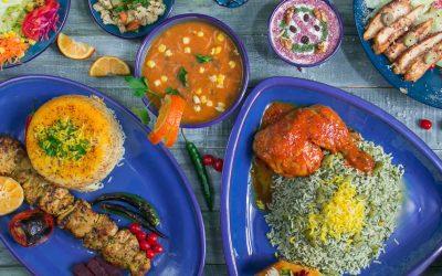 پرطرفدارترین غذاهای ایرانی