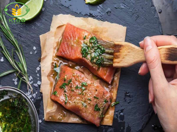 نکات طلایی مزه دار کردن ماهی