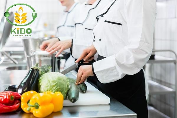 شاخص های ارزیابی سلامت غذای کترینگ