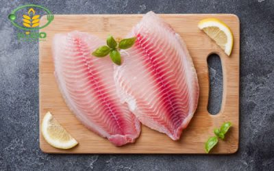 ادویه مخصوص مزه دار کردن ماهی