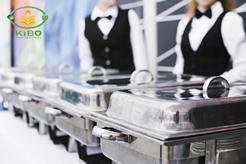 خدمات آشپزی مجالس و تهیه غذای شرکتی