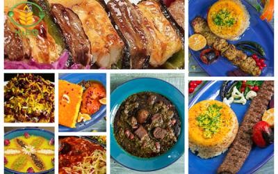 آشنایی با غذاهای نذری محرم