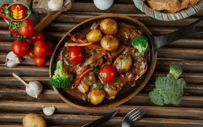 غذاهای ایرانی بدون برنج