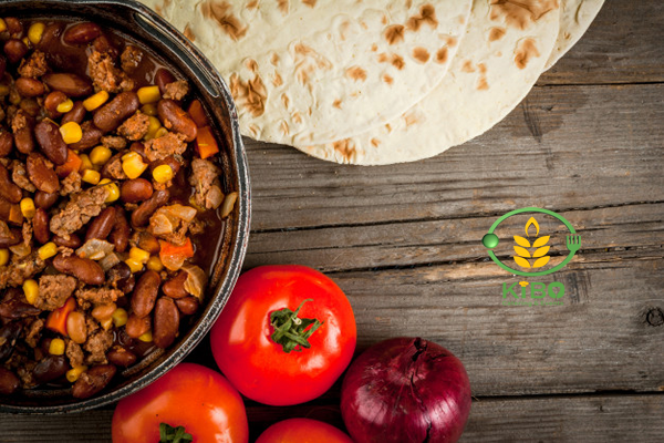 انواع خوراک های ایرانی