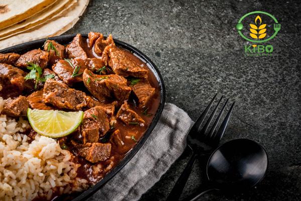 فهرست غذای ایرانی