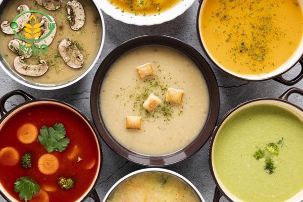 معرفی 230 غذای ایرانی