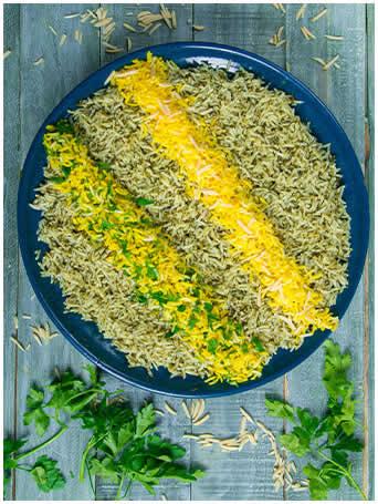 تهیه غذای ایرانی کترینگ کیبو