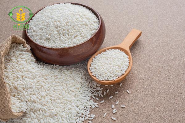آیا برنج گلوتن دارد