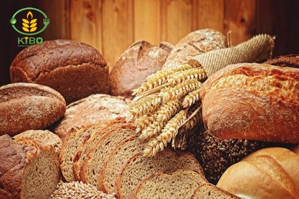 آشنایی با مواد غذایی دارای گلوتن و عوارض گلوتن