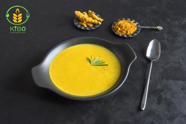 سوپ مخصوص کرونا