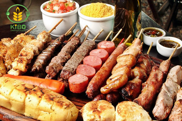 معروف ترین غذاهای خیابانی دنیا
