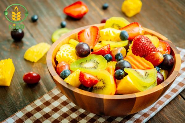 سالاد میوه تابستانی
