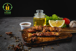 معروف ترین غذاهای خیابانی ایران
