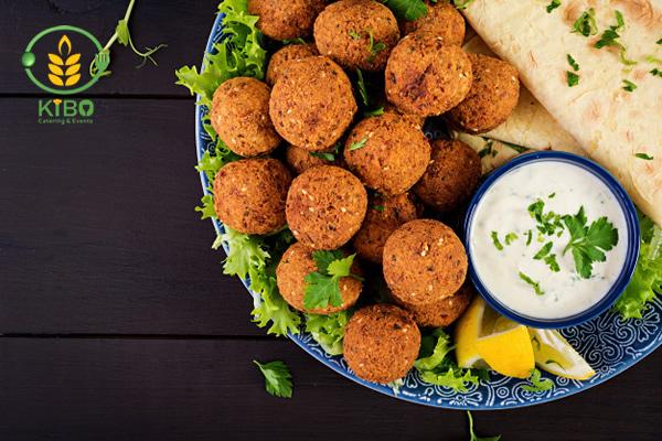 غذاهای خیابانی ایران