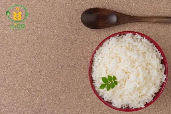 طرز پخت سریع برنج