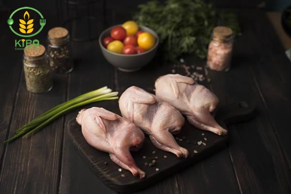 از بین بردن بوی زهم مرغ