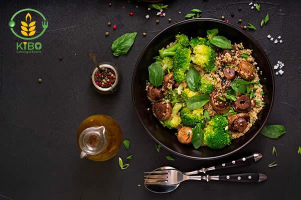 سس سالاد سبزیجات