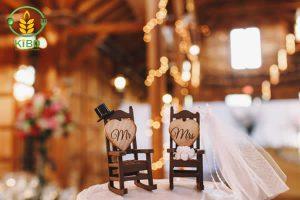لیست مواد غذایی خانه عروس