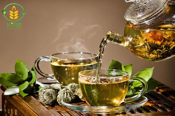 چای مخصوص لاغری