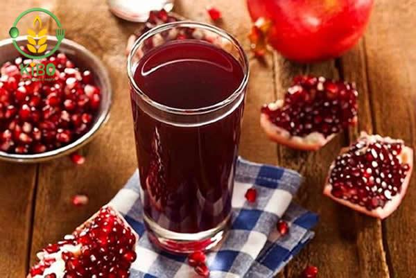 آب انار موثر در کاهش فشار خون