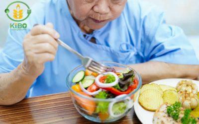 تغذیه در سالمندان