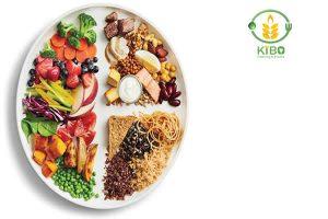 تغذیه سالم افراد بلغمی